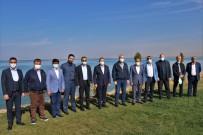 İran Kültür Ve Turizm Bakanı Mounesan Açıklaması