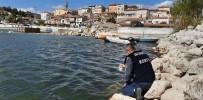 Isparta'da Göllerden Alınan Su Numuneleri Yönetmeliklere Uygun Çıktı