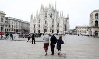 İTALYA - İtalya'da 1 günde vaka rekoru