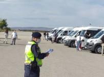 Jandarmadan Okul Servis Araçlarına Özel Denetim