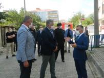 Kırklareli'de Bir Köy Daha Karantinada
