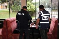 Kocaeli'de Korona Virüs Kurallarına Uymayan Binlerce Kişiye Ceza Yağdı