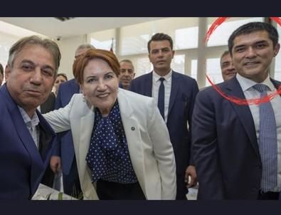 Meral Akşener'e Özbekistan'dan ithal FETÖ prensi!