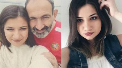 Paşinyan'ın kızı Mariam Paşinyan, Ermenistan'ı karıştırdı