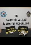 Polis 8 Uyuşturucu Şüphelisini Yakaladı