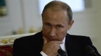 UKRAYNA - Putin Türkiye şokunu atlatamadı!
