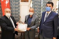Şehitkamil Belediyesi, Muhtarları Unutmadı
