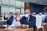 Tekkeköy Belediyesi 2021 Bütçesi 120 Milyon Lira