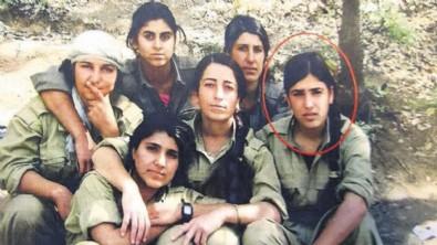 Terörist anneye devlet şefkati!