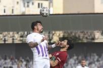 TFF 1. Lig Açıklaması Ankara Keçiörengücü Açıklaması 1 - RH Bandırmaspor  Açıklaması 0 (Maç Sonucu)