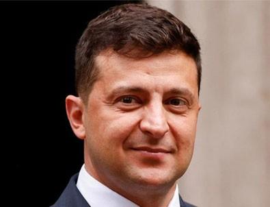 Ukrayna Devlet Başkanı'ndan Türkiye açıklaması!