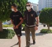 Uyuşturucu Operasyonunda Gözaltına Alınan Şahıs Tutuklandı