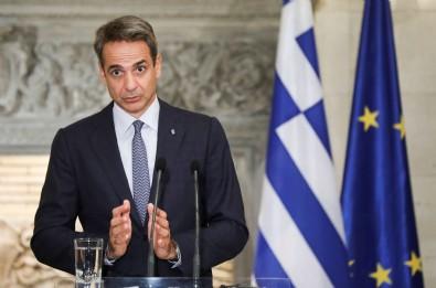 Yunanistan'dan skandal Türkiye hamlesi
