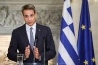 YUNANISTAN - Yunanistan'dan skandal Türkiye hamlesi