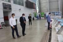 'Yüzme Bilmeyen Kalmasın' Projesi, Kayseri'de Yeniden Başlıyor
