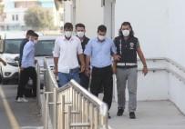Adana'da Kız Kaçırma Kavgasına 2 Tutuklama
