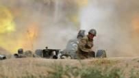 FUZULİ - Azerbaycan duyurdu: 400 askerin olduğu tabur imha edildi!