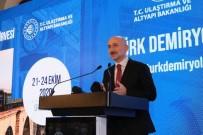 Bakanı Karaismailoğlu Açıklaması 'Türksat 5A'yı Kasım Ayının Sonunda Uzaya Göndereceğiz'