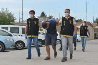 Cenaze Almaya Gelen Vatandaşın Altınlarını Çalan Zanlılar Yakalandı