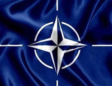 Ermenistan'a bir darbe de NATO'dan!