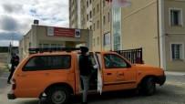 Karantinadaki Hasta, Trabzon'dan Kastamonu'ya Otobüsle Seyahat Ederken Yakalndı