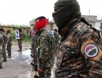 LÜBNAN - PKK'lılar Ermenistan'da en ön cephede!