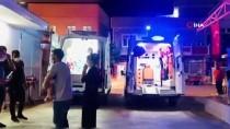 Şanlıurfa'da Trafik Kazası Açıklaması 2 Ölü