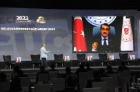 Bakan Dönmez Açıklaması 'Akdeniz'de Doğalgaz Arama Çalışmalarımıza Devam Ediyoruz'