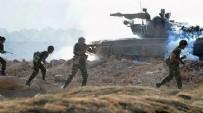 FUZULİ - Ermenistan-Azerbaycan savaşında son dakika gelişmesi