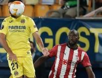 SIVASSPOR - İspanya'da 8 gollü mücadele!