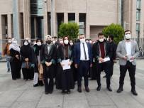 İYİ Partili İlay Aksoy Hakkında Nefret Söylemleri İddiasıyla Suç Duyurusu