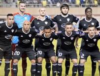 SIVASSPOR - Kalan maçlarını Türkiye'de oynayacaklar!