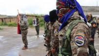 İNGILTERE - Kampları deşifre oldu! PKK 13 yıldır Karabağ'a yerleşiyor.