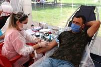 Kan Stokları Alarm Veren Kızılay İçin Bağış Kampanyası