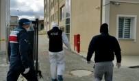 Karantinadaki Hasta, Trabzon'dan Kastamonu'ya Otobüsle Seyahat Ederken Yakalandı