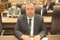 AK PARTI - Kilis'in Belediye Başkanı belli oldu!