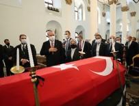 AK PARTI - Markar Asayan'a son görev!