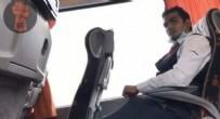 KIZ ÇOCUĞU - Metro Turizm muavini yolcu kıza bakarak mastürbasyon yaptı