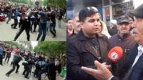 AK PARTI - Provokatif youtuber Arif Kocabıyık CHP'nin bankamatikçisi çıktı!