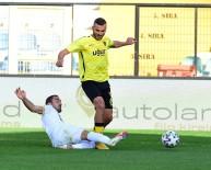 TFF 1. Lig Açıklaması İstanbulspor Açıklaması 2 - Akhisarspor Açıklaması 2