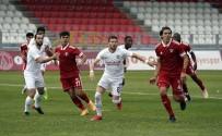 TFF 1. Lig Açıklaması Tuzlaspor Açıklaması 2 - Ankaraspor Açıklaması 0
