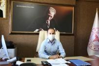 Tunceli'de Covid-19 İle Mücadele 686 Bin Denetim Gerçekleştirildi, 671 Bin TL Ceza Kesildi