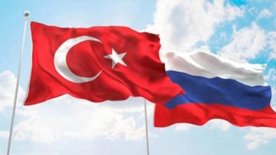 Türkiye'den flaş Rusya adımı!