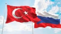 SURİYE - Türkiye'den flaş Rusya adımı!