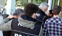 5 Kilo 395 Gram Esrarla Yakalanan 2 Kişi Tutuklandı