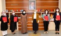 AK Parti Selendi Kadın Kolları Başkanlığına Ayşe Tokkaş Atandı