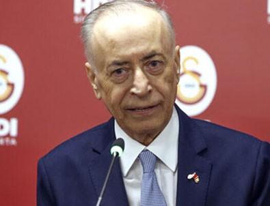Başkan Cengiz'den F.Bahçe'ye gönderme!