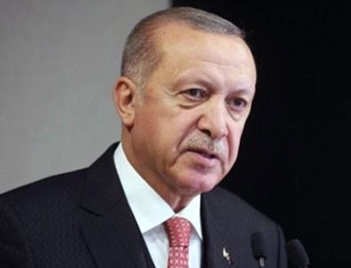 Başkan Erdoğan'dan cami baskına sert tepki!