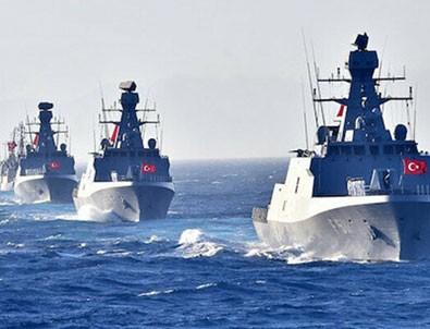 Doğu Akdeniz'de ortak karar! İptal edildi!