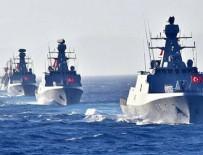 YUNANISTAN - Doğu Akdeniz'de ortak karar! İptal edildi!